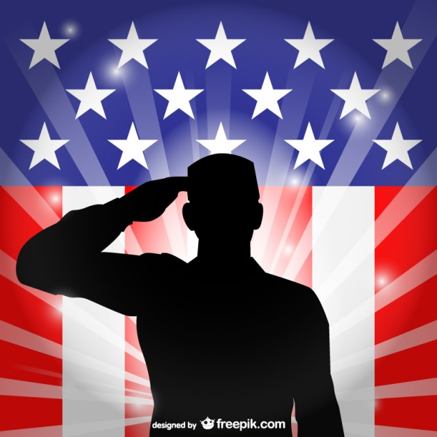 united-states-flag-salute-vector_23-2147492717