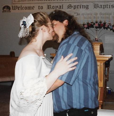 WeddingKiss